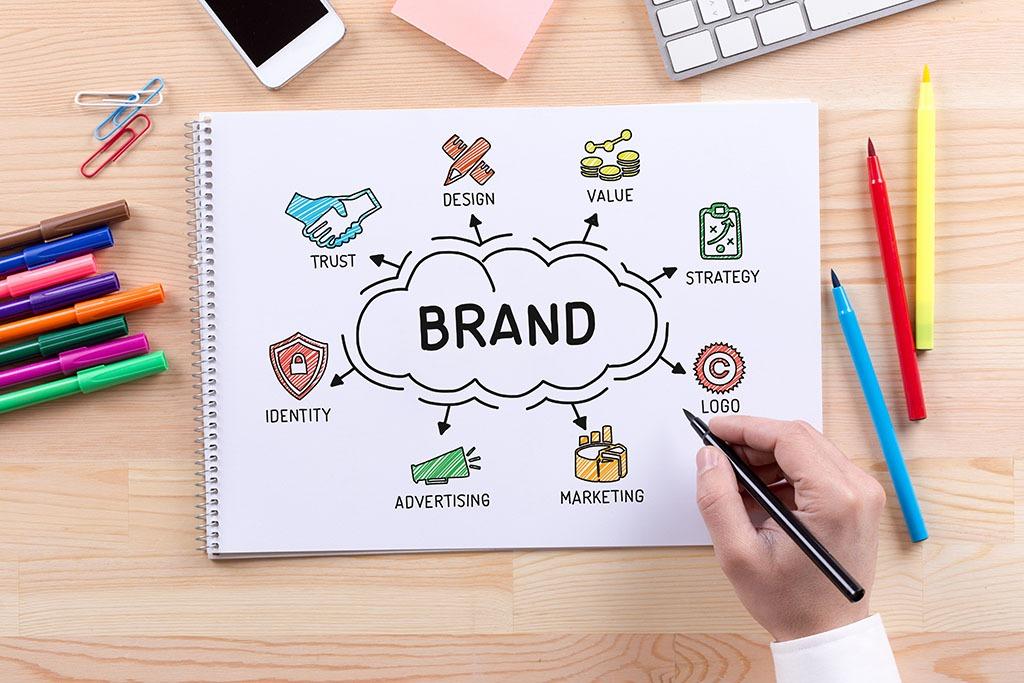 Consultora de branding para nuevas marcas