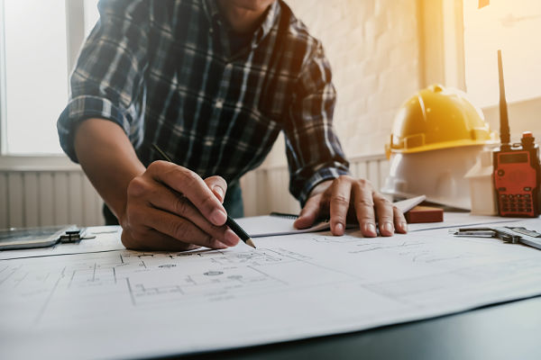 Maquetación de proyectos de arquitectura para profesionales o empresas