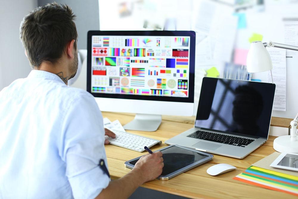 Diseño editorial de revistas profesional y creativo