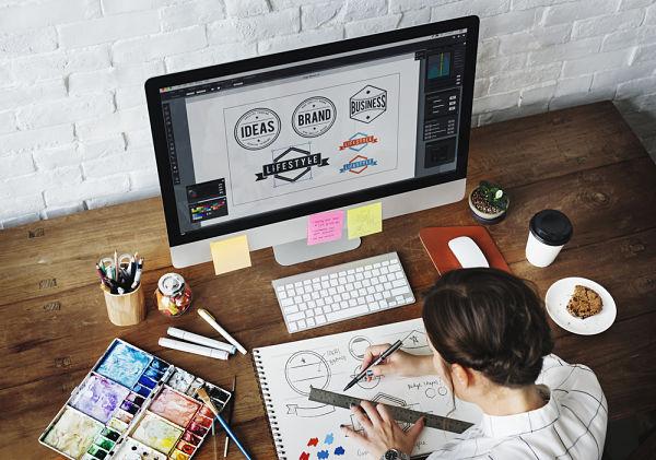 Empresa de diseño gráfico en A Coruña