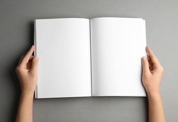Maquetación de catálogos profesional