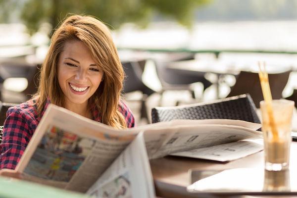 Por qué confiar el diseño editorial de tu periódico a Sígaris